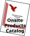 Onsite Products Distributor Catalog