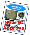 New NC Approval -- Dec 2013