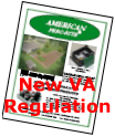 New VA Regulation -- Dec 2013